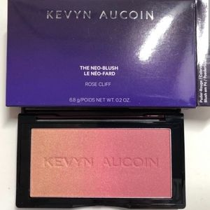 Kevyn Aucoin Other - Kevyn Aucoin Neo-Blush in Rose Cliff